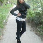 Екатерина, 22, Россия, Кингисепп