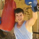 Александр, 32, Россия, Кингисепп